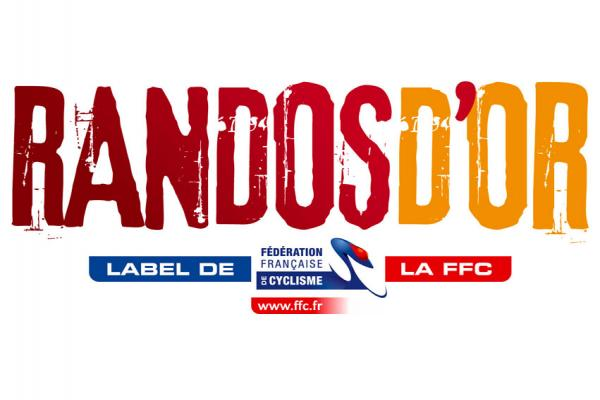 Label rando d'or